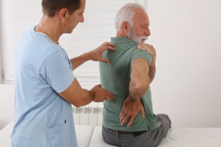 Car accident spinal cord injuries