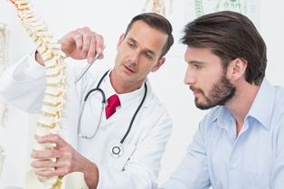 Costs of living with a spinal injury