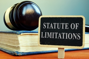 Statute of limitations for Florida motorcycle accidents