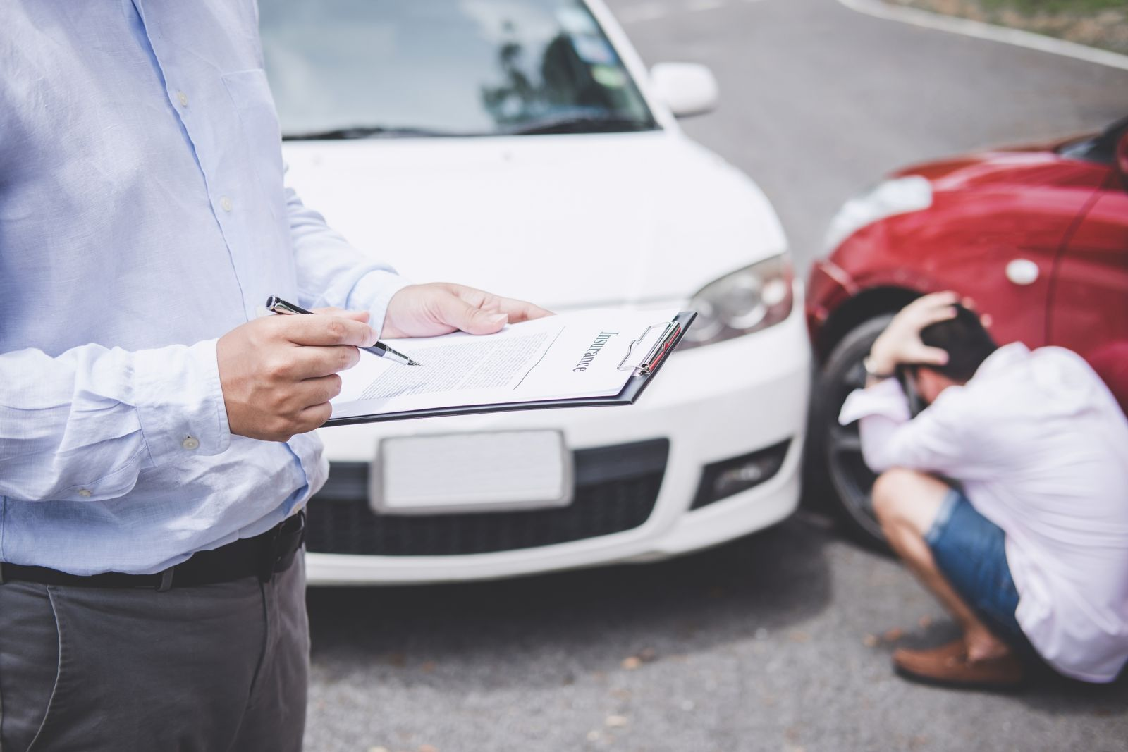 Why You Need Uninsured Motorist Coverage In Florida Browning