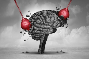 coup contrecoup brain injuries