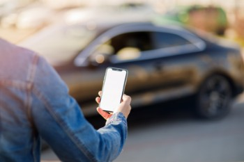 Liability for rideshare accidents can be complex.