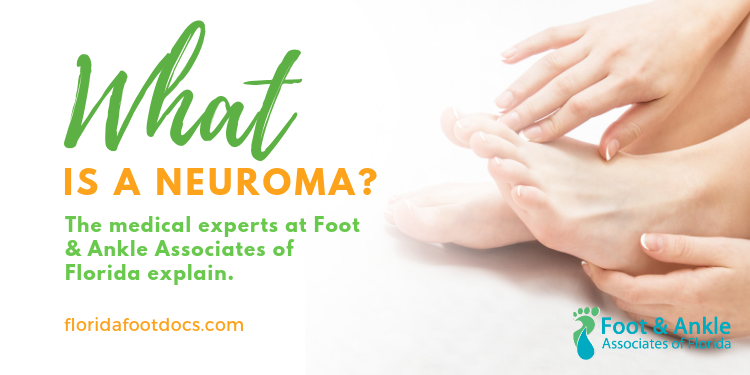 What is a neuroma?