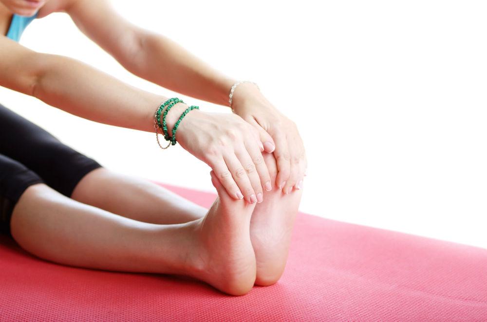 foot stretch