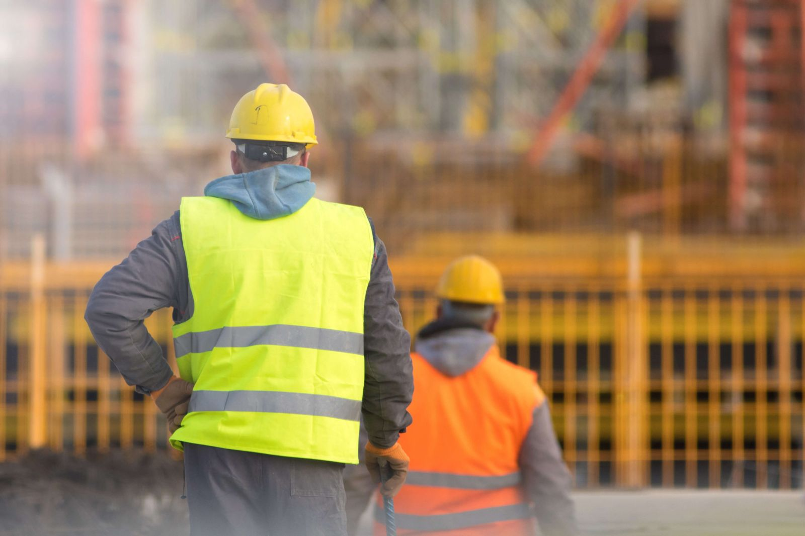 Construction Injury Neblett, Beard and Arsenault