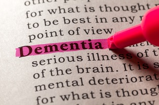 Nursing home abuse and dementia residents