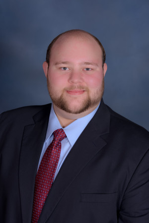 Attorney Dustin Carter Named Top 40 Under 40 Plaintiff Trial Lawyers In Louisiana