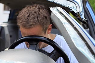Car accidents and eye injuries Neblett, Beard and Arsenault