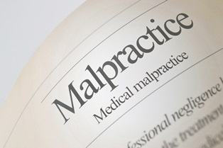 Signs of medical malpractice