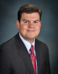 Matt Crotty Name to Top 40 Under 40 Plaintiff Trial Lawyers in Louisiana
