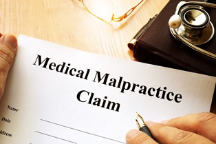 Understanding medical malpractice Neblett, Beard and Arsenault
