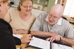 Attorneys for nursing home help