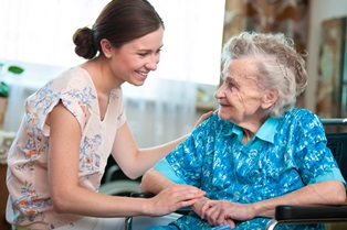 Standards for nursing home care Neblett, Beard and Arsenault