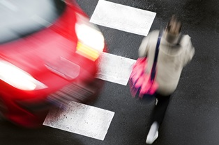 Wrongful death pedestrian accidents