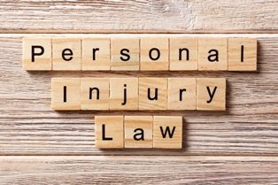 Terms used in a personal injury case