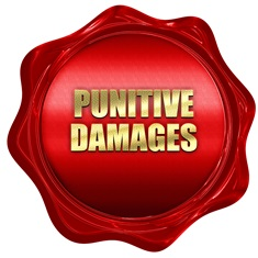 Punitive damages and wrongful death