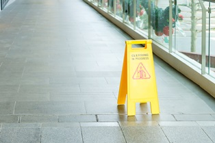 Premises liability and slip and falls Neblett Beard and Arsenault