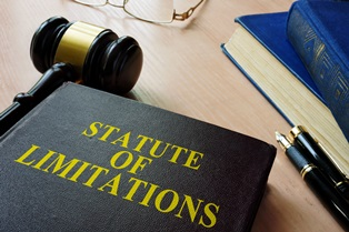 Exceptions to statute of limitations
