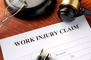 Workers' comp for work-related car accident