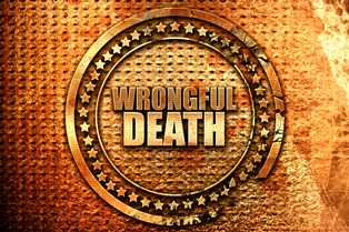 Wrongful death settlements