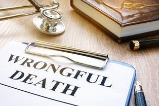 Wrongful death funds