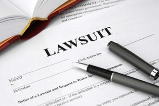 asbestos lawsuit