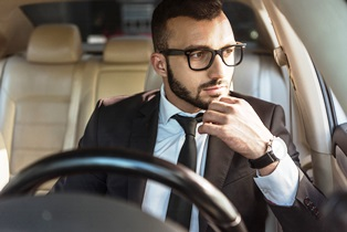 Why daydreaming while driving is a dangerous distraction Neblett, Beard and Arsenault