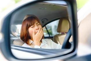 Dangers of drowsy driving Neblett, Beard and Arsenault.