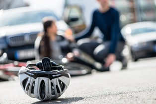 What to do after a bike-car accident