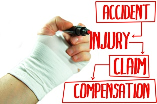 Injury compensation after a hit-and-run crash