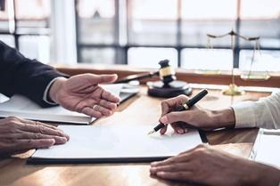 Estate litigation in FL