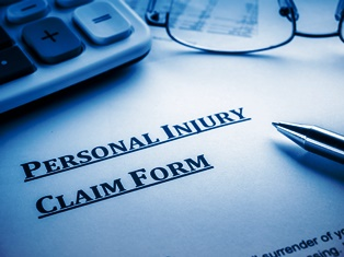 elements of a personal injury case