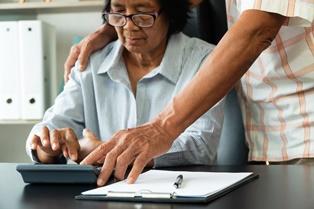 establishing voluntary guardianship in FL