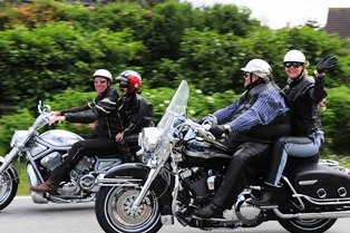 personal injury attorney for motorcycle accidents