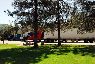 trucks_at_rest_stop