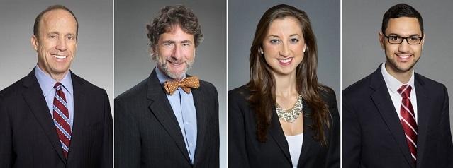 Our team of Fairfax criminal defense attorneys at Greenspun Shapiro