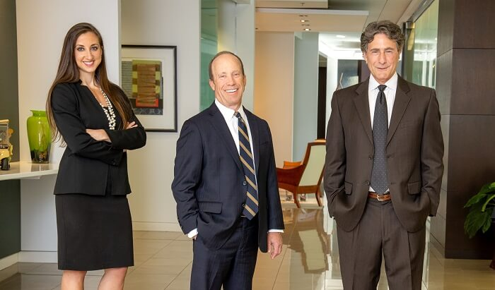 Our team of Fairfax criminal defense attorneys at Greenspun Shapiro