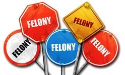 Felony Classifications in Virginia