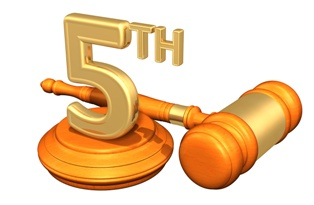 Pleading to the Fifth in Both Civil and Criminal Cases