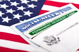 Green Cards and How a Criminal Conviction Affects it