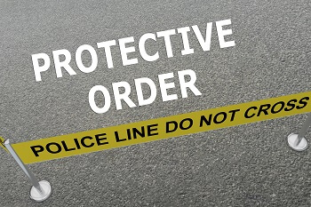 Protective Order in Virginia