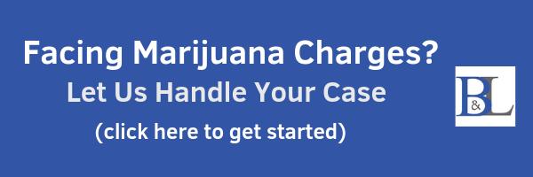 marijuana charges banner