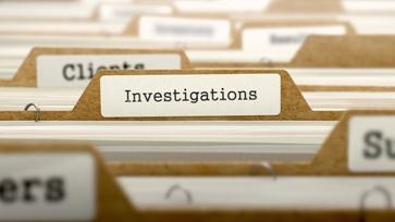 Investigations Folder