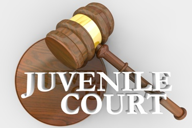 Juvenile Court Gavel
