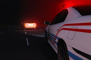 Speeding to Elude Arrest in North Carolina and Possible Defenses