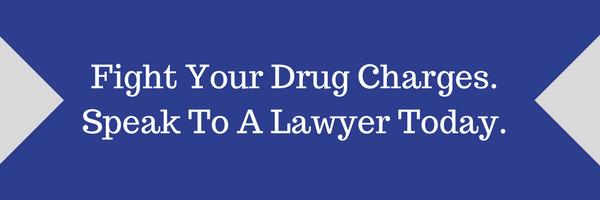 drug charge banner image
