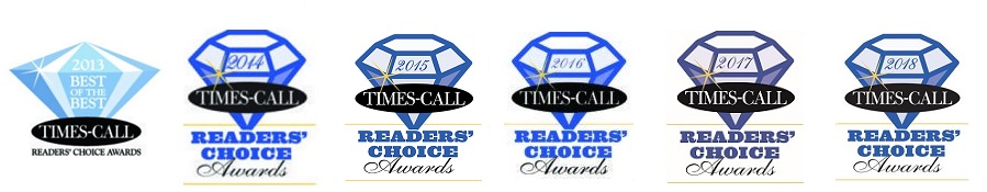 Hearing Rehab Center Readers Choice Awards