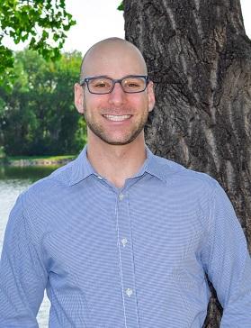 Dr. Ethan Light
