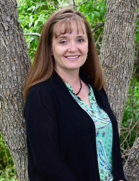 Dr Katie Breithart