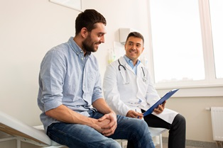 choosing a special workers' comp doctor